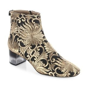 Tory Burch Carlotta 50mm Bootie $528